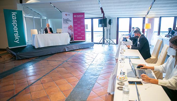 El Gobierno regional apalanca Incentivos Regionales para apoyar inversiones por valor de 13 millones de euros y mantener o crear más de 260 empleos
