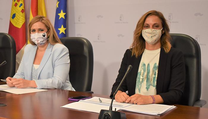 El Gobierno regional concede ayudas a siete clubes deportivos de la provincia de Cuenca afectados por la crisis económica consecuencia de la COVID-19