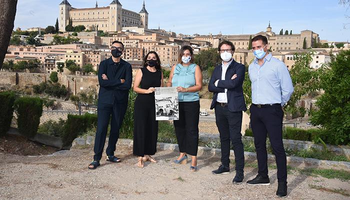 El Gobierno regional pone en marcha un programa para dar a conocer e impulsar el trabajo de artistas emergentes de las artes escénicas de Castilla-La Mancha