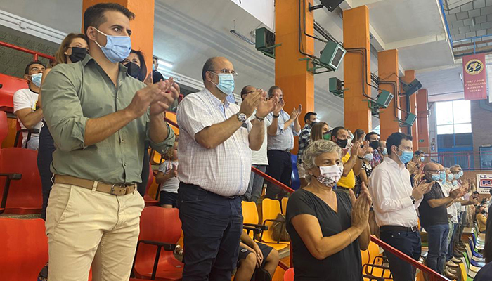 El Gobierno regional publica las ayudas concedidas a 60 clubes y sociedades deportivas afectadas por la crisis económica provocada por la pandemia