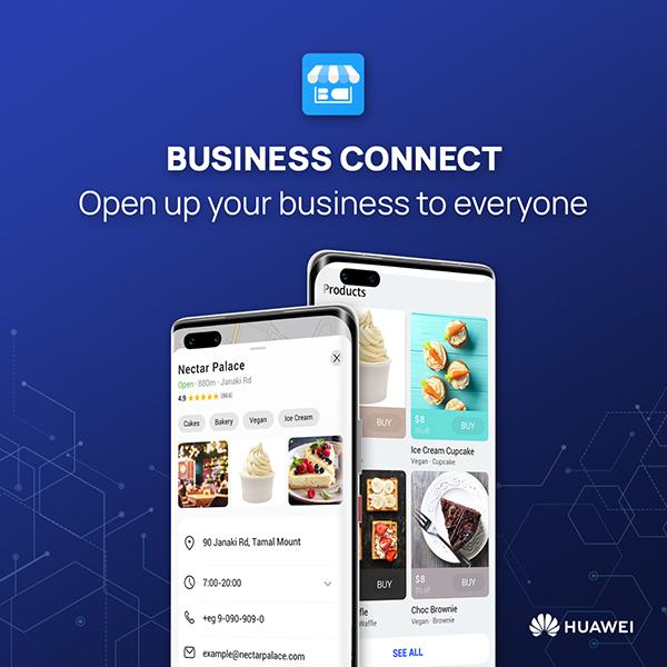 Huawei lanza una plataforma de gestión empresarial gratuita