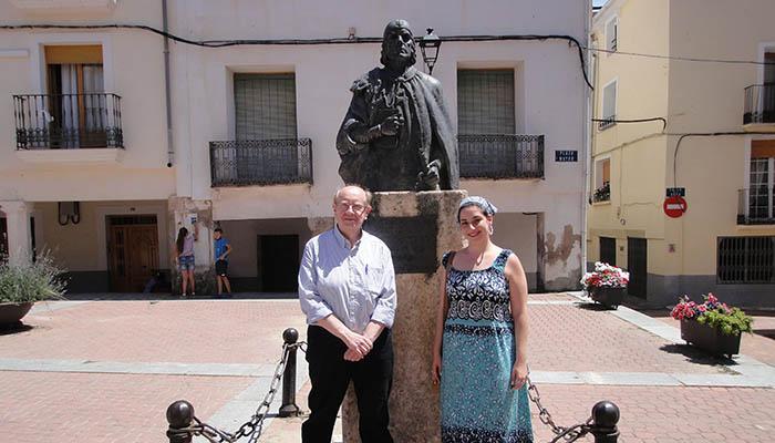 """Radio Serranía de Talayuelas estrena el programa especial """"Álvaro de Luna, Condestable de Castilla (1390 - 1453)"""""""