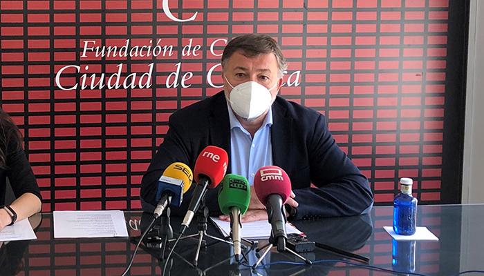 """La confirmación de Cuenca como sede del Centro Nacional de Estudios Penitenciarios en el BOE, """"un paso más"""" para la llegada de este recurso"""