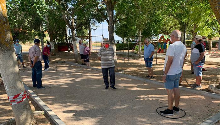 La Diputación de Cuenca resuelve la convocatoria de ayudas para las asociaciones de mayores de la provincia dotada con 100.000 euros