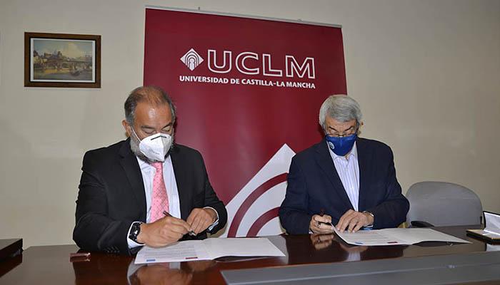 La UCLM y UNICEF refuerzan su colaboración para proteger los derechos de la infancia