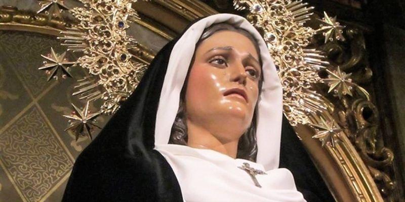 V. H. de Ntra. Sra. de la Soledad (vulgo de San Agustín)
