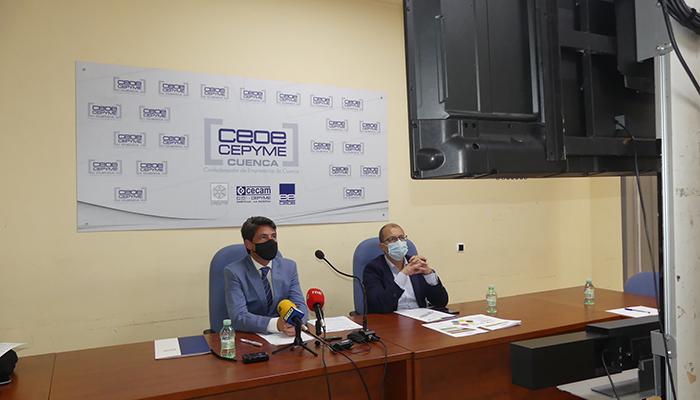 Ocho años de lobby conjunto por parte de las CEOE de Cuenca, Soria y Teruel para luchar contra la despoblación