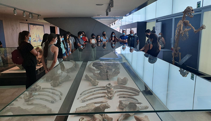 """Realizada la prueba final del Concurso Nacional de Cultura Clásica """"Ciudad de Cuenca"""""""