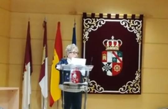 Cuenca en Marcha propone un reconocimiento póstumo a Teresa Marín