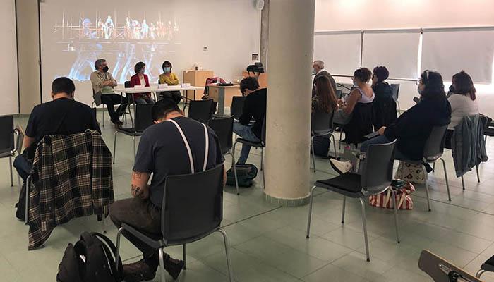 Un curso de verano en la Facultad de Bellas Artes incide en orientar al alumnado en la dinámica de trabajo de la dirección artística