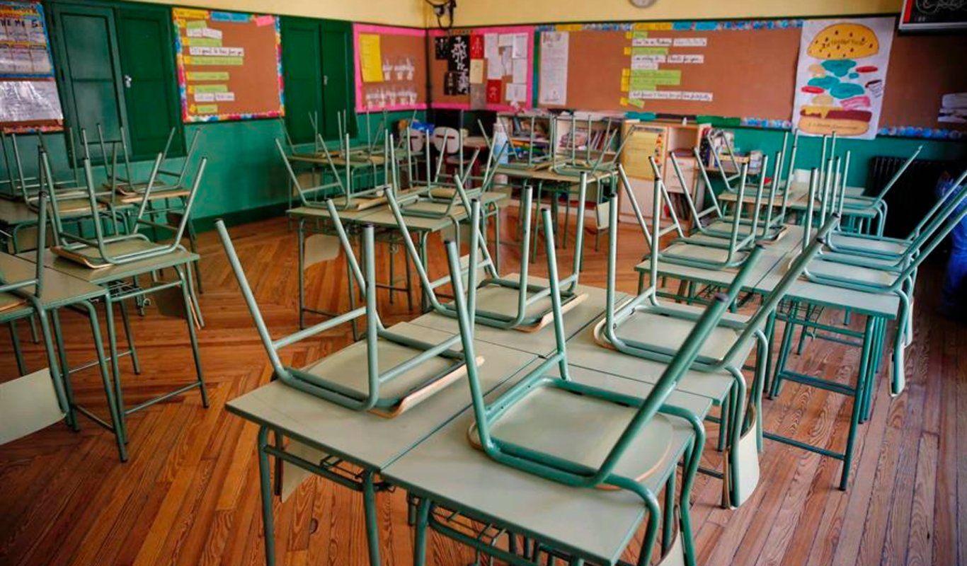 Ya se sabe cuántos alumnos de Primaria podrán ir a clase el próximo curso y la distancia que tendrán que guardar