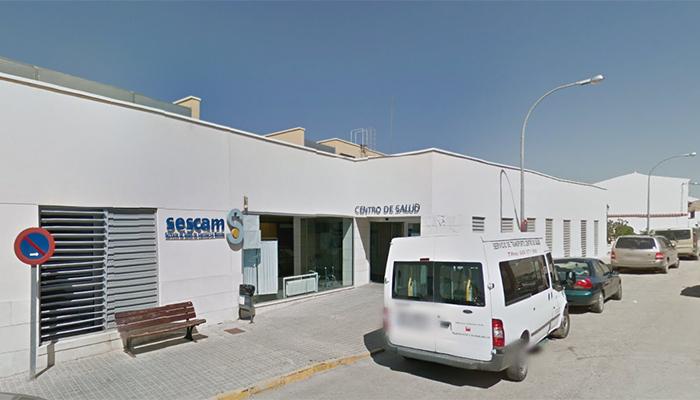 Centro Salud Las Pedroñeras