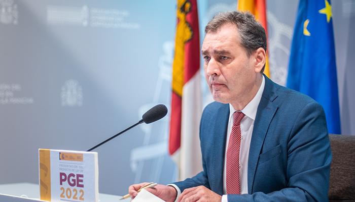 Cuenca recibirá 56 millones de euros de los PGE y Guadalajara 75