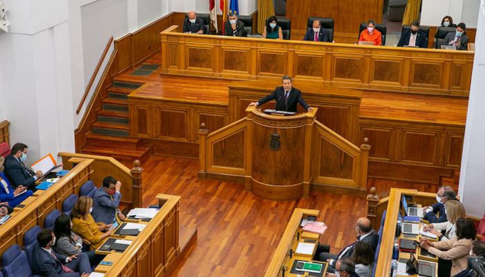 Los alcaldes socialistas de Cuenca aplauden las inversiones anunciadas en el Debate del Estado de la Región
