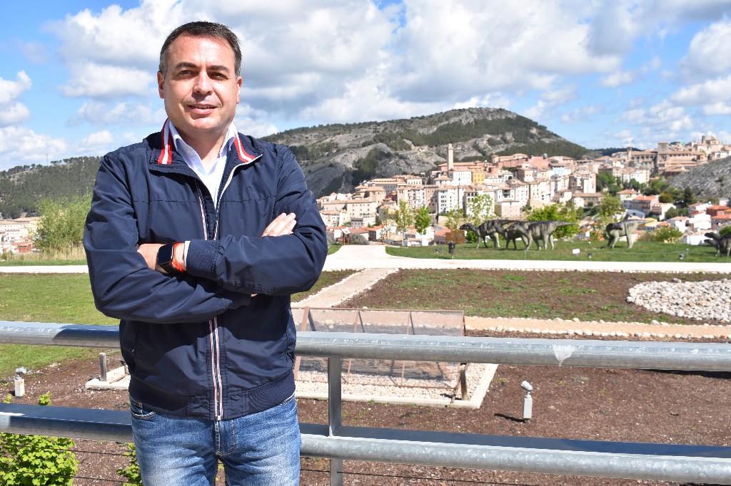 El Gobierno regional valora la bajada de los datos del paro en la provincia de Cuenca que desciende en 772 personas en el mes de septiembre