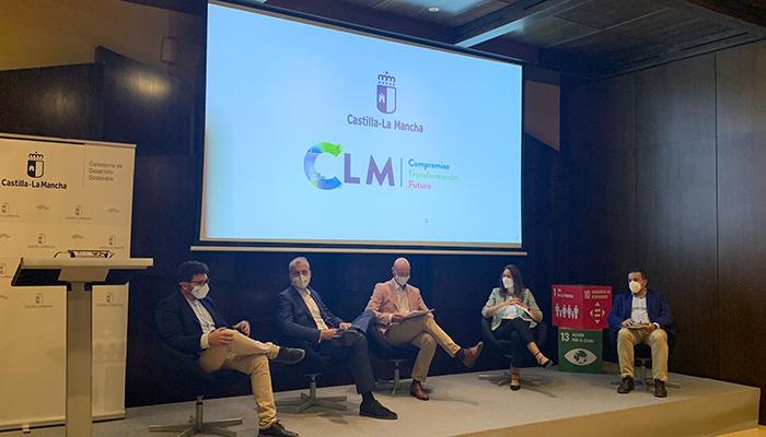 El Ayuntamiento de Cuenca presenta su trabajo en el ámbito de la sostenibilidad en el foro GreenCities de Málaga