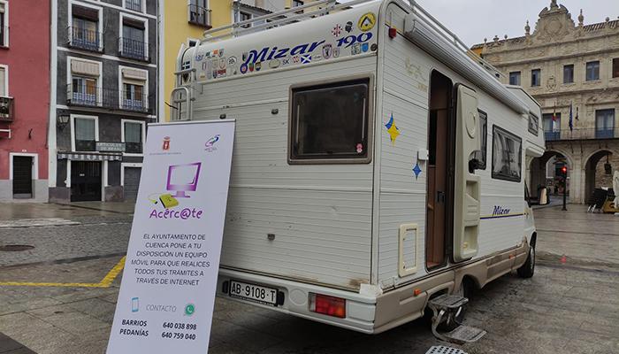 El programa 'Acércate' retoma este lunes en Cuenca su horario de invierno, adelantando las franjas de la tarde