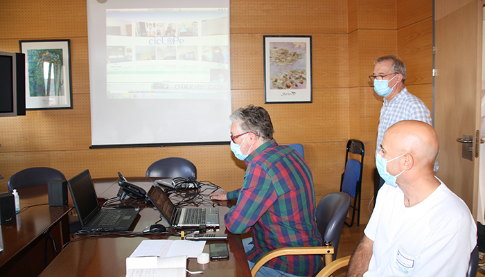La UCAPI de Cuenca diseña estrategias de colaboración y funcionamiento con los profesionales de Atención Primaria