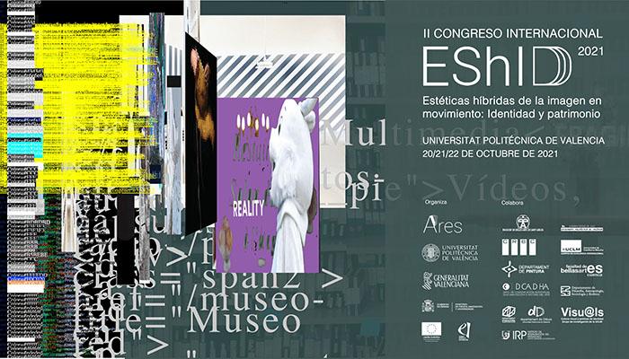 La UCLM, presente en el 'II Congreso Internacional Estéticas Híbridas de la Imagen en Movimiento Identidad y Patrimonio'