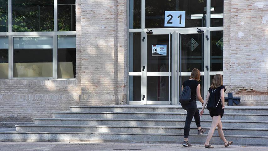 La UCLM recibe a 13 estudiantes e investigadores internacionales becados por la Fundación Carolina