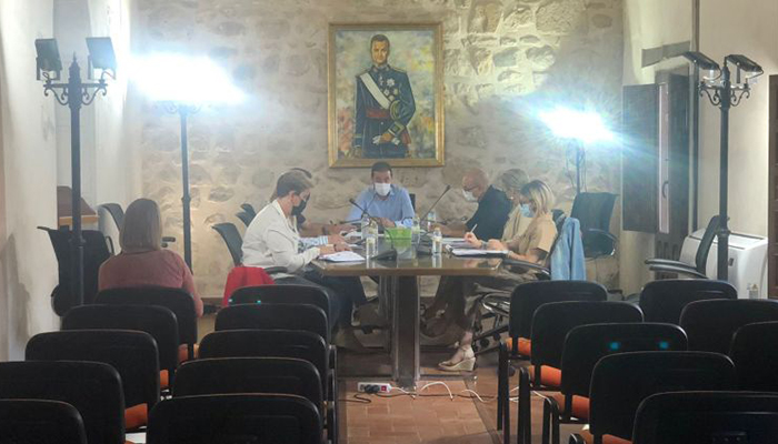 Los daños de la riada en Iniesta pueden superar los 20 millones de euros