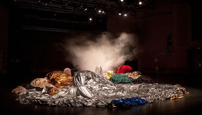 El grupo ARTEA de la UCLM organiza la primera edición de la Cátedra 'Teatralidades Expandidas'
