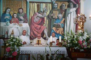 mini 03 misa hori | Informaciones de Cuenca