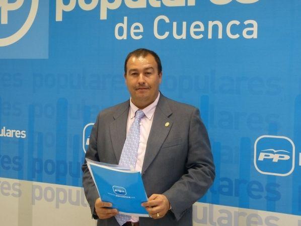 Javier López Salmerón